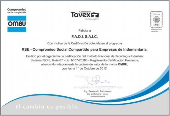 tavex